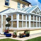 Using accredited conservatory installers