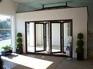 Comparing Double Glazing UPVC Doors